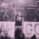 Eminem Squamish 2014