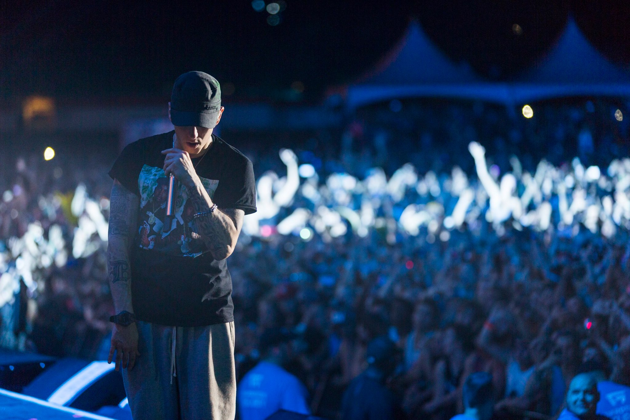 Eminem Squamish 2014 Photo by Jeremy Deputat