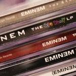 Eminem all CD