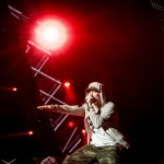 Eminem at MetLife Stadium