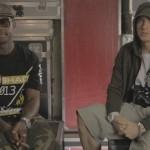 Eminem и Royce Da 59 -Total Slaughter Battle 7