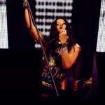 Eminem и Rihanna - The Monster Tour (MetLife Stadium 16 августа 2014)