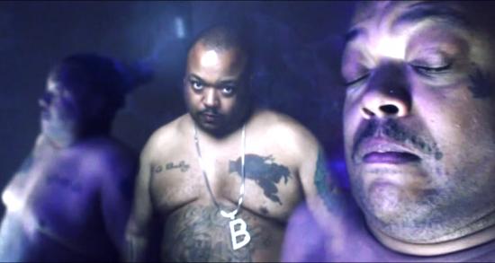 [Видео] Bizarre — «Chant»