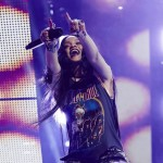 Rihanna и Eminem в своих песнях описали тёмную сторону любви