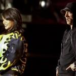 Eminem и Rihanna начали свой The Monster Tour на стадионе Роуз Боул