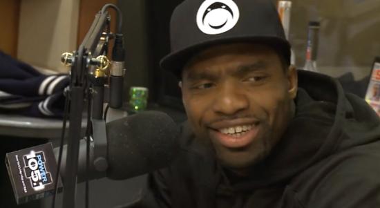 Loaded Lux сказал, что ожидает баттлов, в которых Eminem сразится с Nas и Jay Z