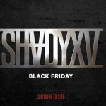 Shady Records More information on #SHADYXV coming tomorrow