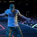 12 The Monster Tour - Detroit, MI