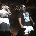 Eminem - Rap God @ MetLife