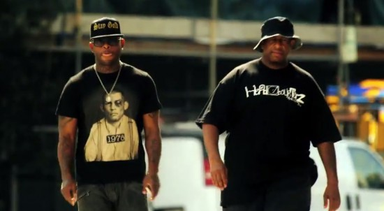 2014.09.16 - DJ Premier and Royce Da 5'9″ PRhyme