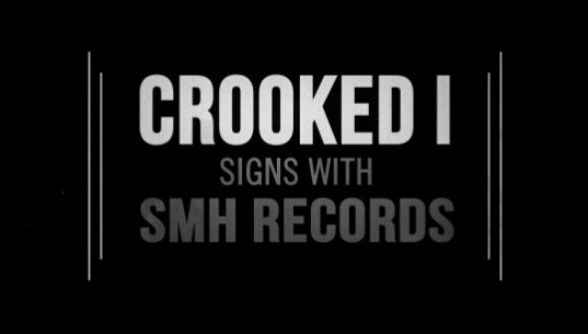 2014.09.22 - Crooked I Talks SMH Records Signing, Suge Knight & More