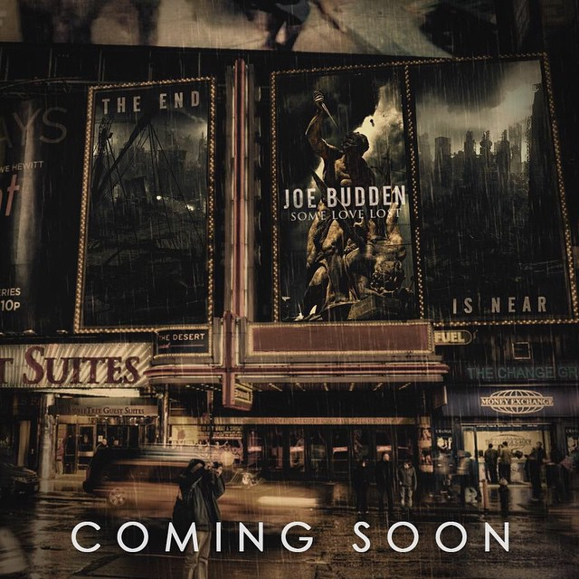 2014.09.24 - Joe Budden - Some Love Lost EP