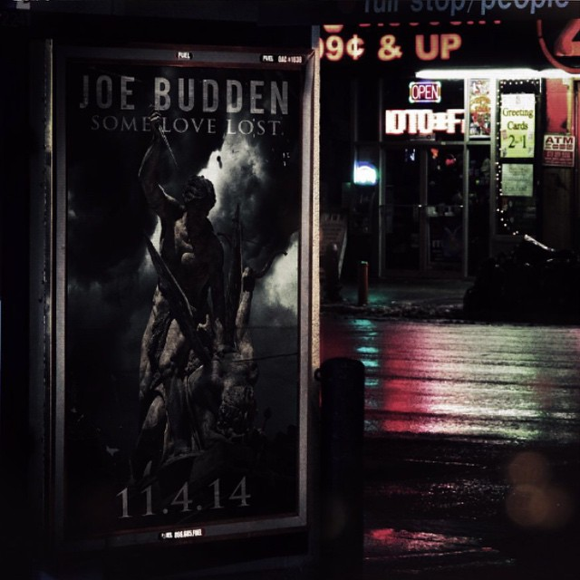 Joe Budden - Some Love Lost EP