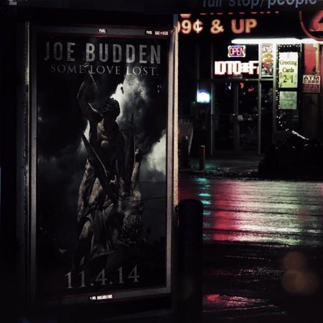 Joe Budden - Some Love Lost EP