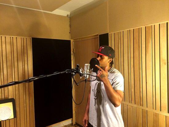 Kid Vishis - брат Royce Da 5'9''