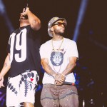 Eminem - Music Midtown (at Piedmont Park, Atlanta) September 20, 2014