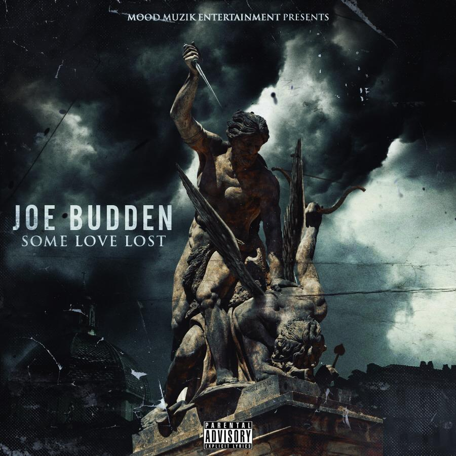 2014.09.24 - Joe Budden - Some Love Lost EP