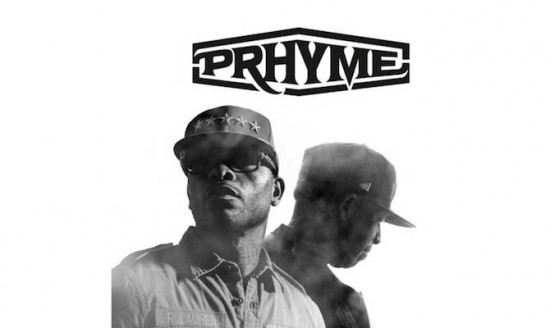 Royce Da 59  PRhyme project with DJ Premier