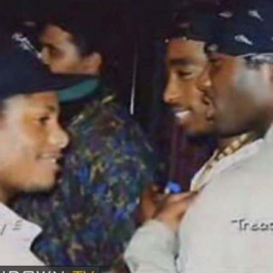 Eazy-E, 2Pac, & Treach