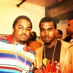 Just Blaze & Kanye West