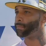 """Joe Budden 2014 """"Wanted"""" By NYPD"""
