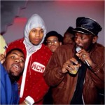 Biz Markie, LL Cool J, Guru, & Big Daddy Kane
