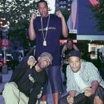 Method Man, Jay Z, & Redman