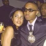 Aaliyah & Nas