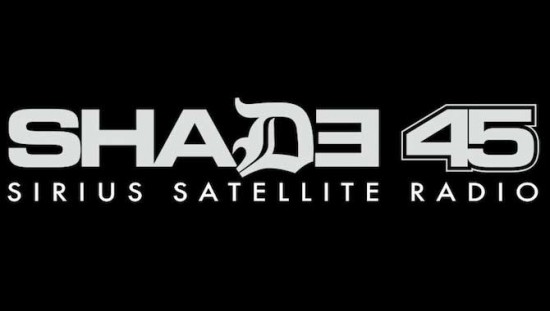 shade 45 radio logo