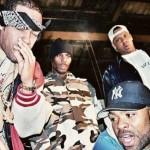 Redman, DMX, Method Man, & Jay Z