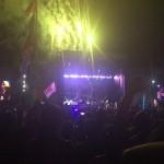 Eminem at Austin City Limits Music Festival 2014.10.04
