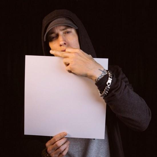 Eminem анонсировал обложку SHADYXV