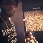 """2014.10 -  I'm too old to fight but he ain't... Royce Da 5'9"""""""