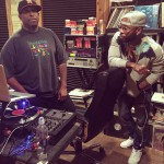 "2014.10.08 - Royce Da 5'9"" и DJ Premier"