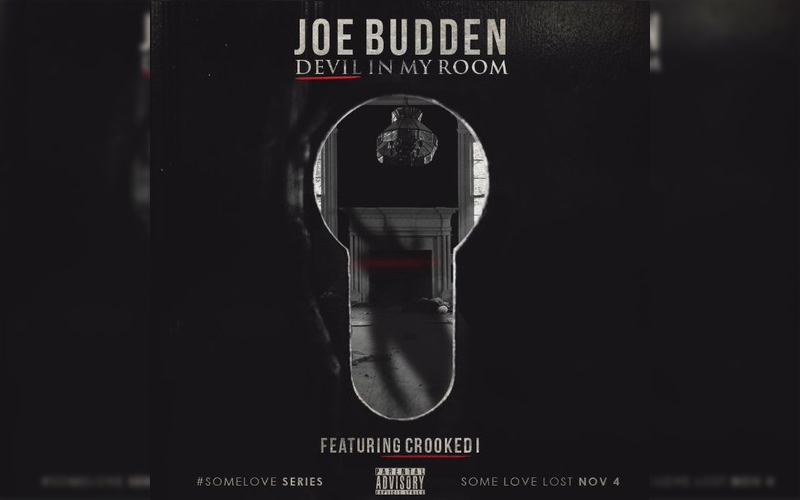 2014.10.09 - Joe Budden feat. Crooked I — «Devil In My Room»