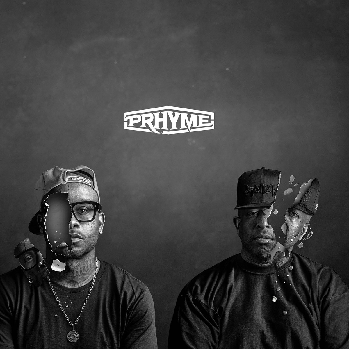2014.10.14 - Royce Da 5'9 and DJ Premier - PRhyme