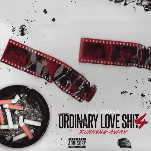 2014.10.21 - Joe Budden — Ordinary Love Shit Pt 4 (Keep Running)