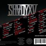 2014.10.29 - SHADYXV TRACKLIST REVEALED