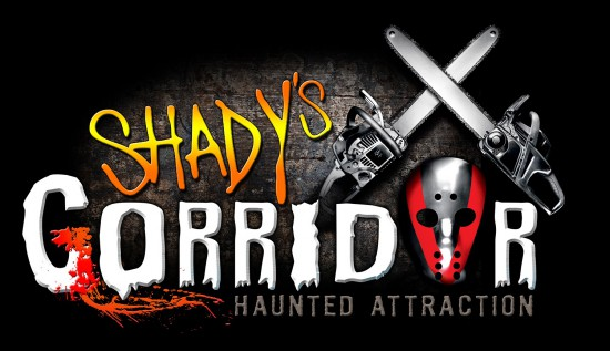 2014.10.29 - Shady Records и Erebus Haunted Attraction представляют Shady's Corridor