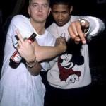 Eminem Usher