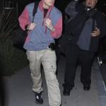 Eminem в Nike Air Max Wright.