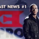 Eminem Fast News #1
