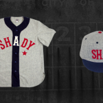 Shady X Ebbets Field Flannels Collection GET THE AWAY COLLECTION