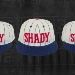 Shady X Ebbets Field Flannels Collection GET THE HOME BASEBALL CAP
