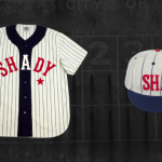 Shady X Ebbets Field Flannels Collection GET THE HOME COLLECTION