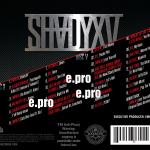 [Эсклюзив] Лейбл Shady Records анонсировал официальный трек-лист альбома «SHADYXV»
