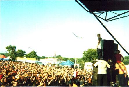 "Eminem: «Прыгну щас!» / Eminem: ""I'm gonna jump."""