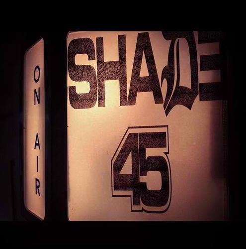 Eminem Shade 45