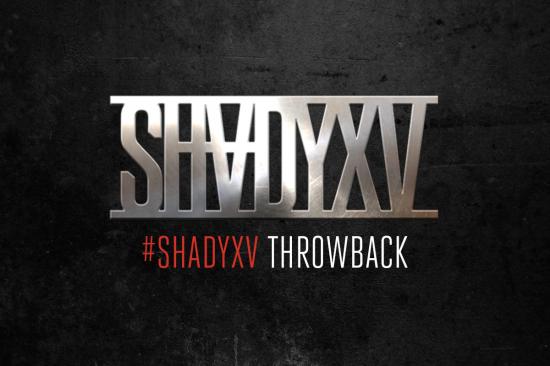 2014.10.29 - SHADYXV THROWBACK