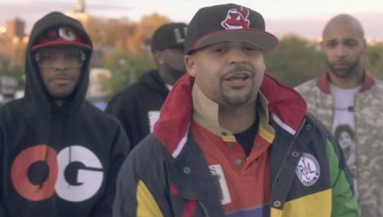 2014.11.04 - Slaughterhouse – Y'all Ready Know
